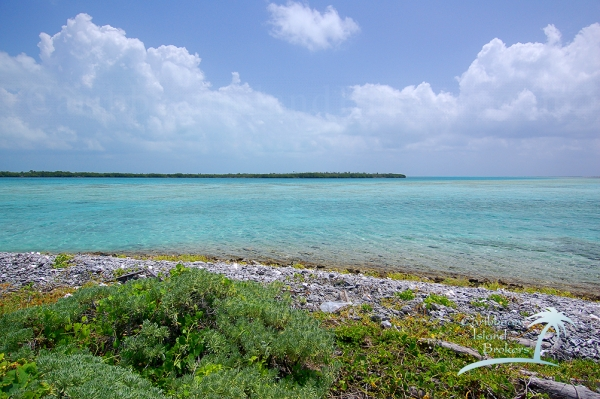 Buy an island, North Pelican Island