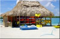 Sea Kayak storage