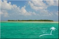 Grassy Caye