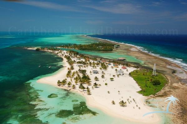 Manta Resort in Belize