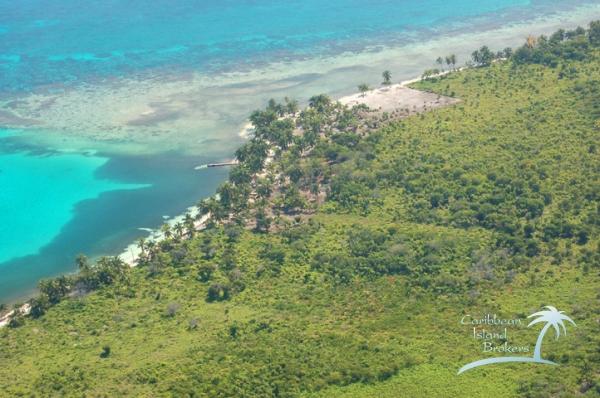 Grand Bogue Island