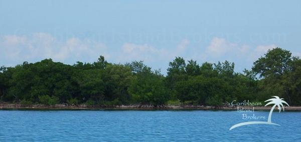 Cross Caye