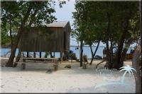 Sunset Caye, Island for sale