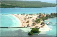 Bannister Island Resort