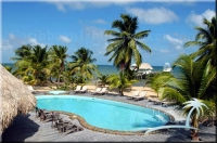 Belize Resort for sale