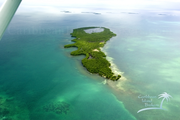 Download this Cross Caye Island For Sale picture
